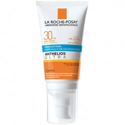 ANTHELIOS ULTRA LSF 30 CREME PFLEGENDER EFFEKT
