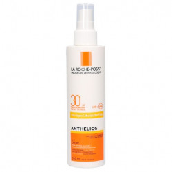 ANTHELIOS LSF 30 SPRAY ULTRA-LEICHTER EFFEKT
