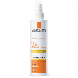 ANTHELIOS XL LSF 50+ SPRAY ULTRA-LEICHTER EFFEKT